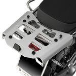 _Adaptador Posterior Específico en Aluminio para Maleta Monokey Givi BMW R 1200 GS Adventure 06-13 | SRA5102 | Greenland MX_