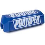 _Protector Manillar sin Barra Pro Taper 2.0 Square-Race Azul | 02-1625 | Greenland MX_