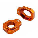 _Tensor de Cadena Zeta KTM SX/SXF 13-.. Naranja   ZE93-5417   Greenland MX_