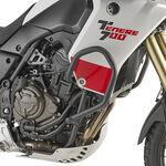_Defensas Motor Tubular Givi Yamaha Ténéré 700 19-.. | TN2145 | Greenland MX_
