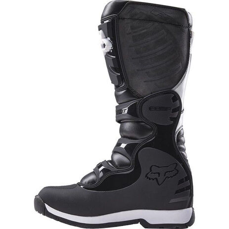 _Botas Infantiles Fox Comp 5 | 16449-001-P | Greenland MX_