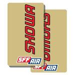 _Adhesivos TJ Vinilo Transparente Horquilla Showa SFF Air | TJFSSHSFF | Greenland MX_