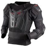 _Peto Integral EVS Comp Suit Negro | CSBKP | Greenland MX_