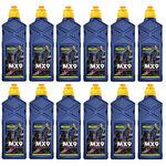 _Aceite Putoline 2T Ester Tech MX 9 Caja 12 Litros | PT70695-12 | Greenland MX_