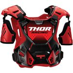 _Peto Infantil Thor Guardian Roost Rojo/Negro   2701-0968-P   Greenland MX_