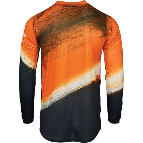 _Jersey Thor Sector Vapor Naranja/Midnight | 2910-61NM-P | Greenland MX_