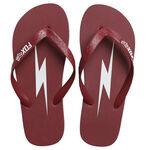 _Chanclas Fox Throttle Maniac Rojo | 21501-208-P | Greenland MX_