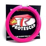 _Protector Silencioso Protescap 34-41 cm (4T) Rosa | PTS-S4T-PK-P | Greenland MX_