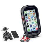 _Porta Teléfono Móvil Universal Givi 81x160 mm | S957B | Greenland MX_
