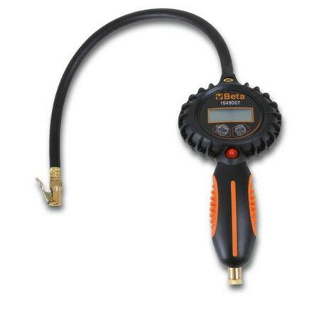 _Pistola Digital para Inflar Neumáticos Beta Tools   1949DGT   Greenland MX_