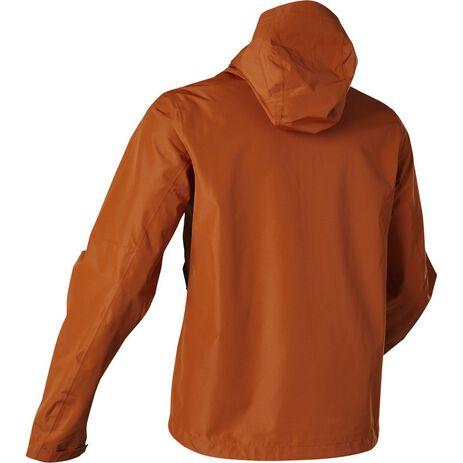 _Chaqueta Plegable Fox Legion Naranja | 28375-113 | Greenland MX_
