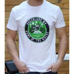 _Camiseta GMX Heritage Blanca | PU-TGMXHRWT | Greenland MX_