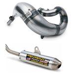 _Escape Completo Pro Circuit Works Gas Gas EC 250/300 04-09 | ECPC-WGG04250 | Greenland MX_