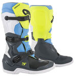 _Botas Alpinestars Tech 3 | 2013018-9017-P | Greenland MX_