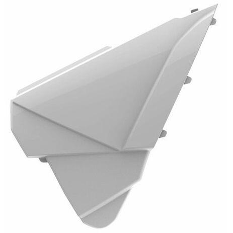 _Tapas Caja Filtro Polisport Beta RR 2T/4T 13-18 Blanco | 8448800002 | Greenland MX_