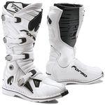 _Botas Forma Dominator TX 2.0 Blanco | 70401007-00P | Greenland MX_