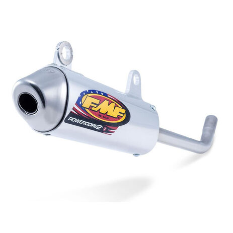 _Silencioso FMF Power Core 2 KTM SX 200 03-04 SX 250 03-10 EXC 04-05 | 025025 | Greenland MX_