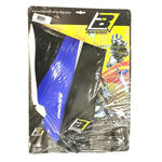 _Funda de Asiento Blackbird Yamaha YZ 250/450 F 06-09 Replica Monster Energy | BKBR-1235R2 | Greenland MX_