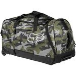 _Maleta Trolley Fox Shuttle Camuflaje | 24041-027 | Greenland MX_