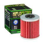 _Filtro de Aceite Hiflofiltro KX 250 F 04-19 KX 450 F 16-19 RMZ 250 04-.. RMZ 450 05-.. | HF207 | Greenland MX_