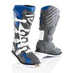 _Botas Acerbis X-Race Azul/Gris | 0024359.249 | Greenland MX_