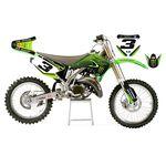 _Kit Adhesivos Completo Kawasaki KX 125/250 03-08 Eli Tomac | SK-KX152503ET | Greenland MX_