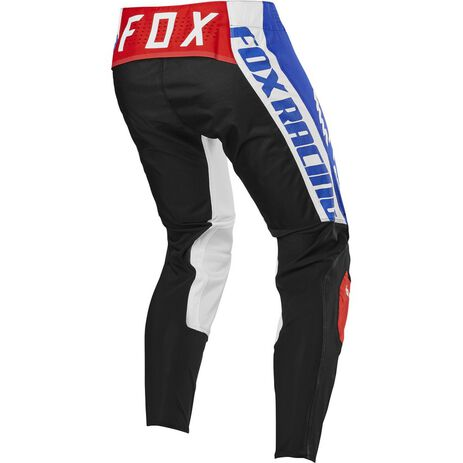 _Pantalón Fox Flexair Honr Negro | 24540-001 | Greenland MX_