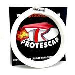 _Protector Silencioso Protescap 24-34 cm (2T) Blanco   PTS-S2T-WT   Greenland MX_