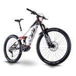 _Bicicleta Eléctrica Husqvarna Mountain Cross MC4 | 4000002100 | Greenland MX_