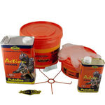 _Kit Mantenimiento y Limpieza Putoline Filtros Aire Action Kit | PT70010 | Greenland MX_