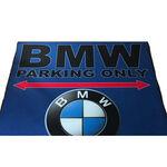 _Alfombra Ecológica Hurly BMW 2 X 1.60 Mts   CP-BM001   Greenland MX_