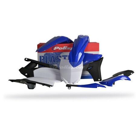 _Kit Plásticos Polisport Yamaha YZ 450 F 10-13   90264   Greenland MX_
