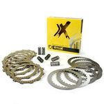 _Kit Discos De Embrague Prox Husqvarna TE 450/510 08-10 | 16.CPS64008 | Greenland MX_