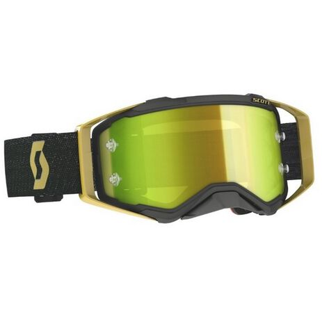_Gafas Scott Prospect Negro/Oro/Amarillo Chrome Works | 2728211236289-P | Greenland MX_