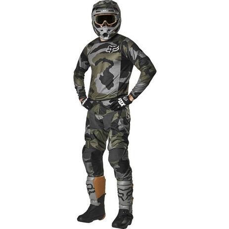 _Casco Fox V1 Przm Special Edition Camuflaje | 24342-027 | Greenland MX_