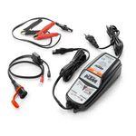 _Cargador de Baterías con Tester KTM | 79629974000 | Greenland MX_