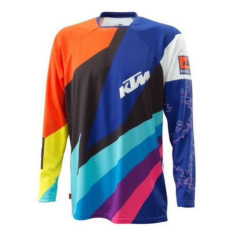 _Jersey KTM Offense Multicolor | 3PW21007380-P | Greenland MX_