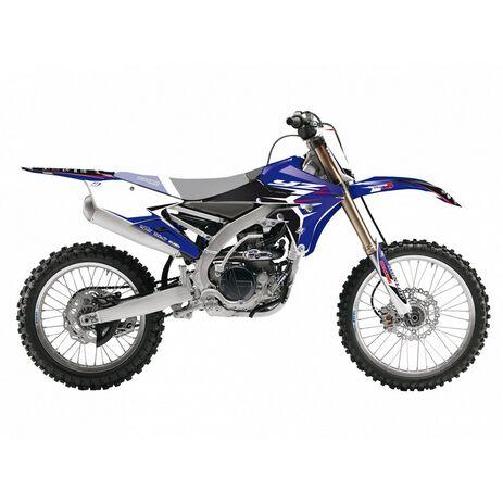 _Kit Adhesivos Blackbird Dream 4 Yamaha YZ 250/450 F 14-17   2243N   Greenland MX_