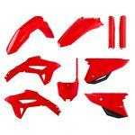 _Full Kit Plásticos Polisport Honda CRF 450 R 21-.. OEM | 91054-P | Greenland MX_