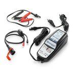 _Cargador de Baterías con Tester Husqvarna | 26529974000 | Greenland MX_