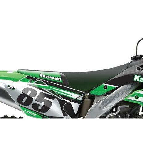 _Funda de asiento TJ Kawasaki KX 250/450 F 06-08 | GKXF | Greenland MX_
