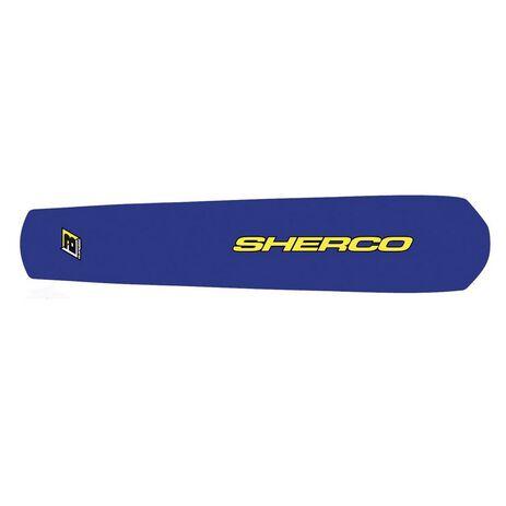 _Funda Asiento Sherco Enduro Factory 2014 Azul | SH-5534 | Greenland MX_