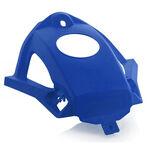 _Protector de Depósito Acerbis Honda CRF 250/450 R 17-18 Azul | 0022557.040 | Greenland MX_