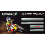 _Cheque Regalo GreenlandMX 25  | CHGMX-25 | Greenland MX_