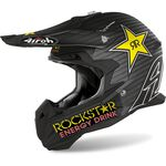 _Casco Airoh Terminator Open Vision Rockstar Mate 2020 | TOVRK235-P | Greenland MX_