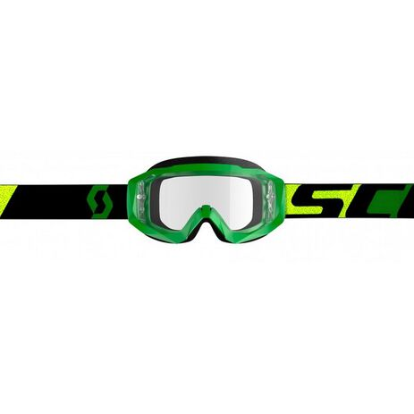 _Gafas Scott Hustle X MX Verde/Negro | 2681831089113-P | Greenland MX_