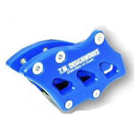 _Guia Cadena Indestructible TMD FE2 KTM EXC 08-.. SX 07-15 Husqvarna 14-.. Sherco 10-.. azul | RCG-KT3-BU | Greenland MX_