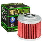 _Filtro de Aceite Hiflofiltro BMW G650 GS 09-15 | HF151 | Greenland MX_