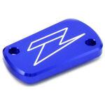 _Tapa Bomba Freno Tras. Zeta Kawasaki KX 250/450 F 06-.. Suzuki RMZ 250/450 05-.. Azul | ZE86-6101 | Greenland MX_
