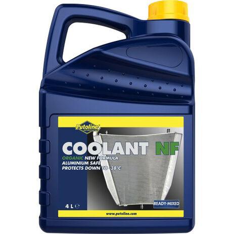 _Anticongelante Refrigerante Putoline Coolant NF 4 Litros   PT70057   Greenland MX_